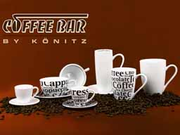 Coffee Bar by Könitz
